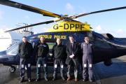 Edwards calls for helicopter rethink ahead of dissolution